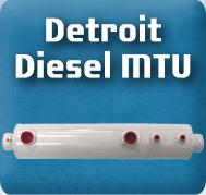 Detroit Diesel MTU