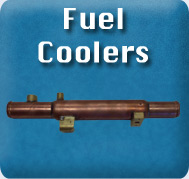 COVINGTON DIESEL FUEL COOLERS
