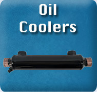 US MARINE POWER OIL COOLERS