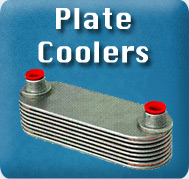Plate Coolers