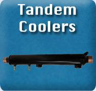 Tandem Coolers