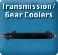 Transmission/Gear Cooler