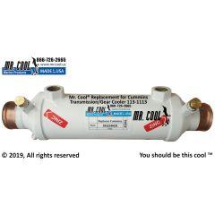113-1113 Caterpillar Transmission / Gear Cooler