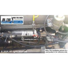 119773-44010 Yanmar Heat Exchanger