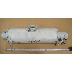 130-0904CN Onan Heat Exchanger