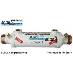 164-5583 Caterpillar Transmission / Gear Cooler