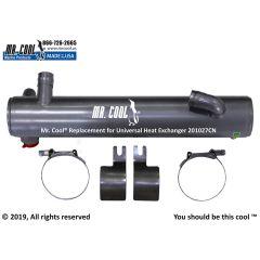 201027CN Universal Heat Exchanger