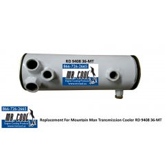 RD 9408 36-MT Mountain Man Transmission Cooler