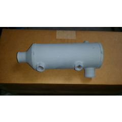 21700-012 Isuzu Heat Exchanger