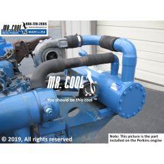 2486823 Perkins Heat Exchanger