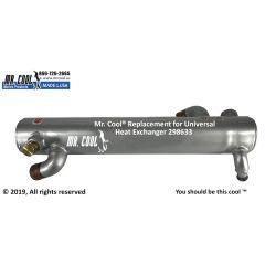 298633 Universal Heat Exchanger