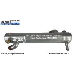 298633CN Universal Heat Exchanger