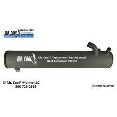 299818 Universal Heat Exchanger