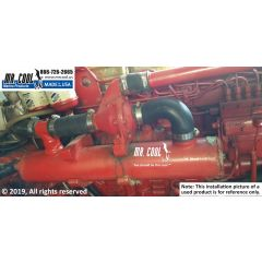 2C269CN Lehman Heat Exchanger