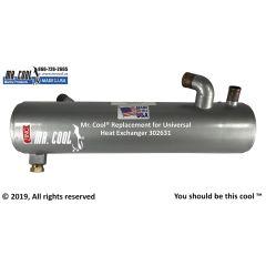 302631 Universal Heat Exchanger
