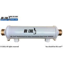 3830503 Volvo Transmission Gear Cooler