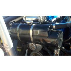 400866 5.7L Indmar Full System Heat Exchanger Only