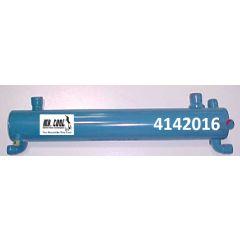 4142016 Chrysler Heat Exchanger