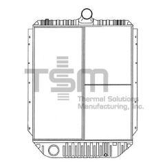 1374255 International/Navistar Radiator