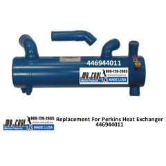 446944011 Perkins Heat Exchanger