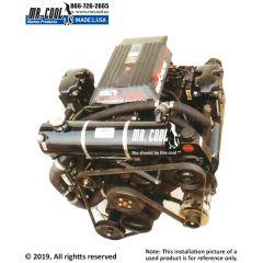 4825 Mercruiser Freshwater Cooling Kit Full System