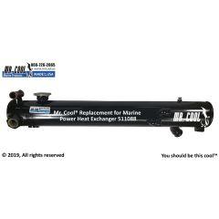 511088 Marine Power Heat Exchanger