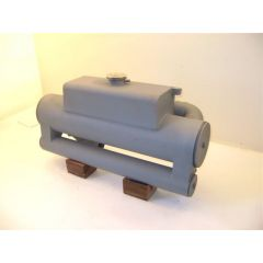 807261 Mercruiser Heat Exchanger
