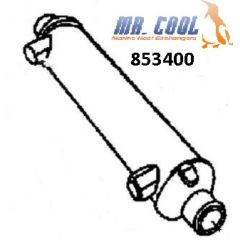 853400 Mercruiser Engine Oil Cooler