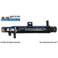863820T-1 Mercruiser Power Steering Cooler