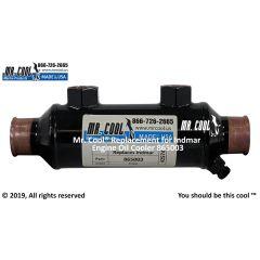 865003 Indmar Engine Oil Cooler