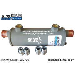 872626 Volvo Transmission/Gear Cooler