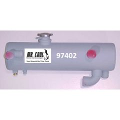 97402 Crusader Heat Exchanger