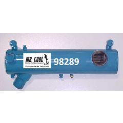 98289 Crusader Heat Exchanger