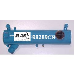 98289CN Crusader Heat Exchanger