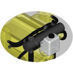 MFH-5399 Standard Mercruiser V6-V8 Block & Manifold