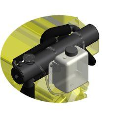 MFH-5398 Fresh Water Cooling Kit