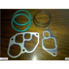 23-1815904C2 Navistar Oil Cooler Gasket Kit