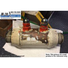 23511879 MTU Detroit Diesel Cooler Assembly