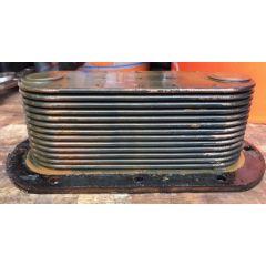 8547236 MTU Detroit Diesel Plate Cooler