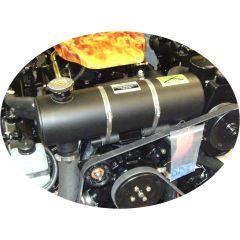 MFH-5456 On-Engine Block & Manifold Freshwater Cooling Kit