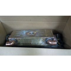23504164 MTU Detroit Diesel Heat Exchanger