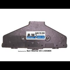 856883-US Volvo Exhaust Manifold - VO-1-835804
