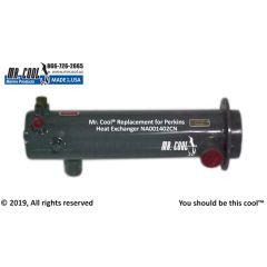 NA001402CN Perkins Heat Exchanger