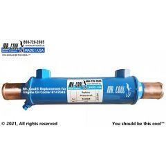 R147049 Engine Oil Cooler