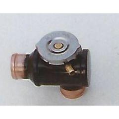 Fresh Water Cooling Inline Filler Cap 90 Deg SK3008