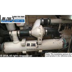 2C273CN Lehman Heat Exchanger