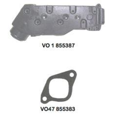 Volvo 4 Cylinder