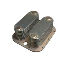 8530017 MTU Detroit Diesel Plate Cooler
