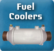 CUMMINS FUEL COOLERS