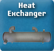 JOHN DEERE HEAT EXCHANGERS